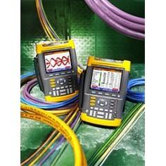 Additel 760-D-DL - automatický tlakový kalibrátor a záznamník s HART komunikáciou