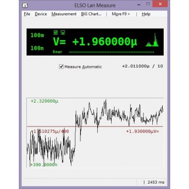 Measurus - communication software for...