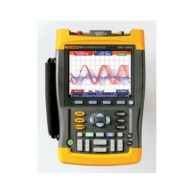 Fluke 192C - ScopeMeter®190série:...