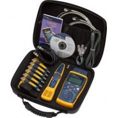 Fluke Networks CIQ-KIT -...