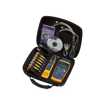 Additel 103 - Sada rýchloupínacich nástavcov pre tlakové pumpy