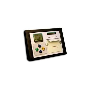 TFA 30.5047.54 - EXACTO - teplomer/vlhkomer s možnosťou nastavenia presnej teploty a vlhkosti
