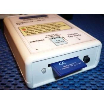 Additel 286 - multifunkčný čítač