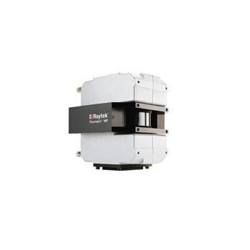 Elma CT-200 - pri odpore 1Ω