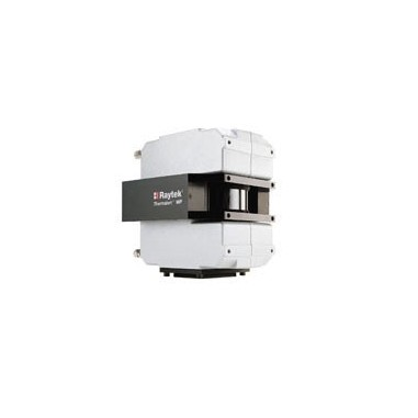 Raytek ES150 Sheet Extrusion System