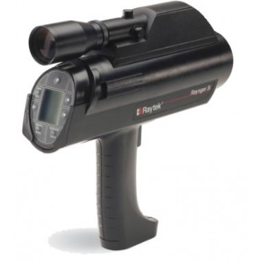 Raytek 3i Series - Handheld pyrometer...