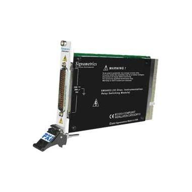 Signametrics SMX4030 - PXI Relay...