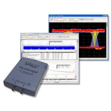 PicoScope 2202 - Oscilloscope PP296...