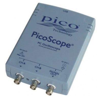 PicoScope 2200 - Kompaktné USB...