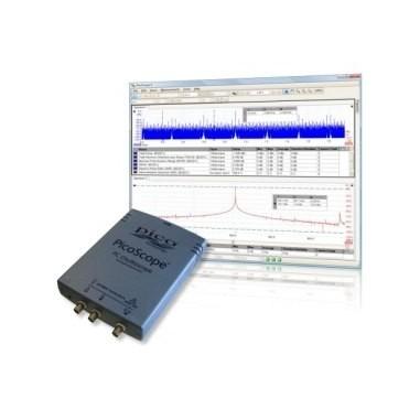 PicoScope 3205 - Oscilloscope PP256X...