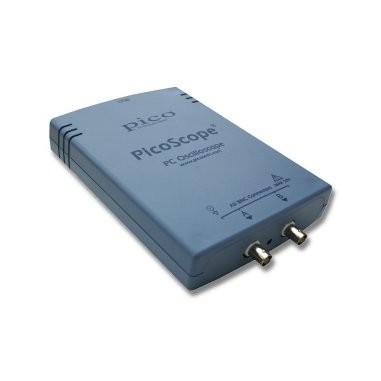 PicoScope 3224 - Oscilloscope PP300...