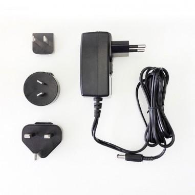 PicoScope 5000 náhradný AC adaptér PS006