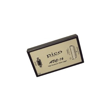 Pico ADC-16 High Resolution Data...