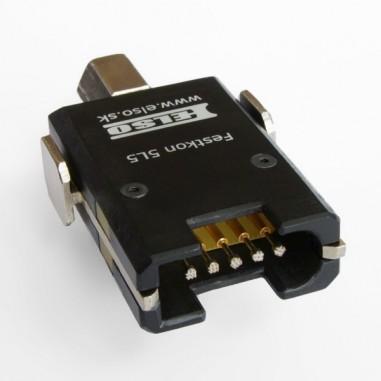 Elso Festkon - robustný konektor do...