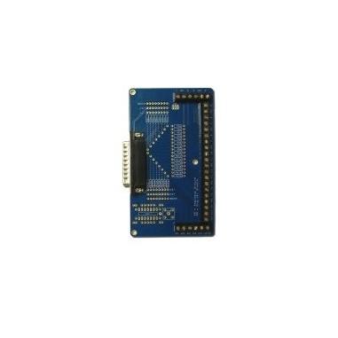 Pico ADC-20/ADC-24 terminal board PP310