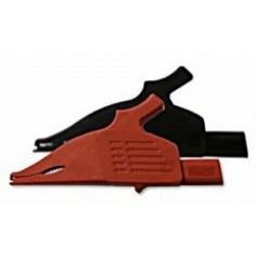 Pico Dolphin clips (black)...