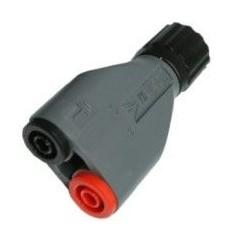 Pico BNC plug to 4 mm...