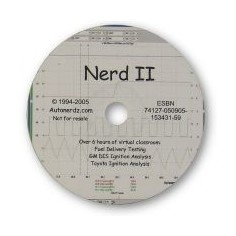 Pico Nerd II Automotive...