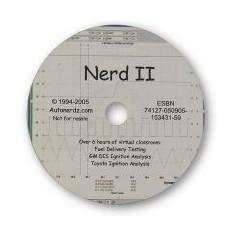 Pico Nerd II Automotive...