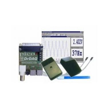 Pico DrDAQ + 2 Teplotné senzory, pH...