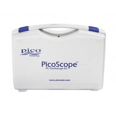 Pico - kufrík na osciloskop