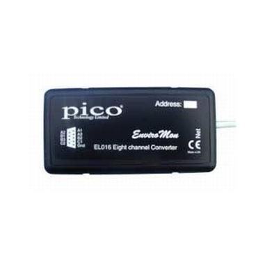 Pico EL-016 8 Channel Voltage...
