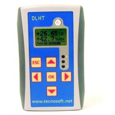 TecnoSoft DLHT - Záznamník teploty a...