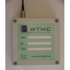 TecnoSoft WTMC - Rádiový...