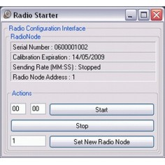 TecnoSoft Radio Starter -...