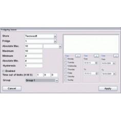 TecnoSoft TAS - Riadiaci...
