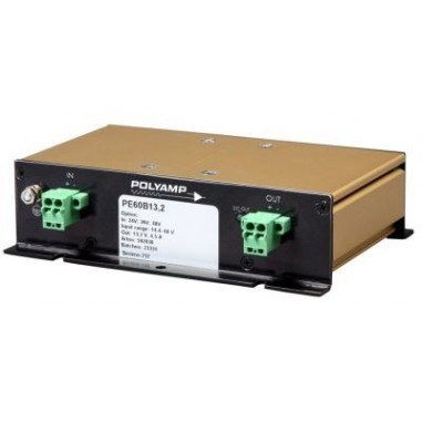 Polyamp PE60 series 30 - 70 W