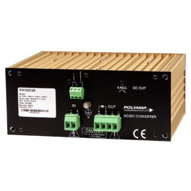 Polyamp PM150 - 120 až 150W menič