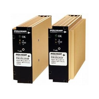 Polyamp PSE250 series