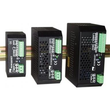 Polyamp ADC5000 series AC-inputs