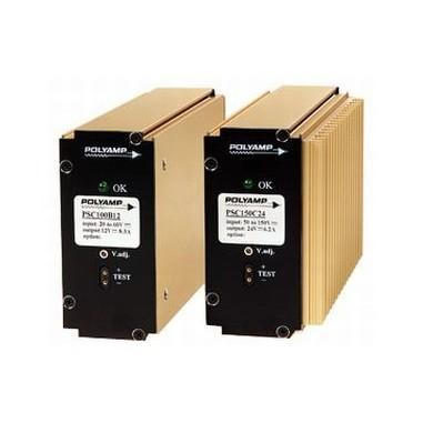 Polyamp PSC100, PSC150, PSC240 series