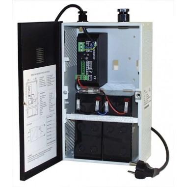 Polyamp ADA DC UPS systems