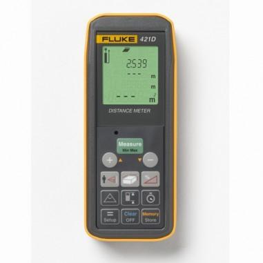 Fluke 421D - Laserový diaľkomer (0.05...