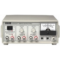 TTi EB2025T - DC zdroj s...