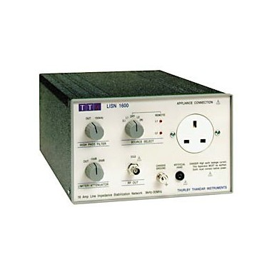 TTi LISN1600