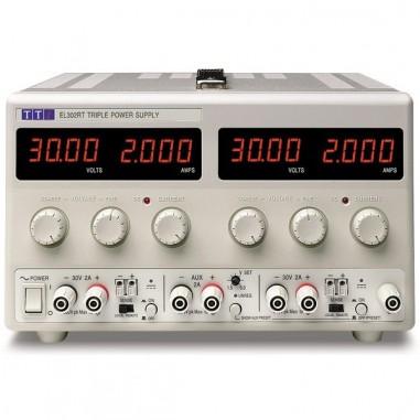 TTi EL302RT - 130W laboratórny zdroj...