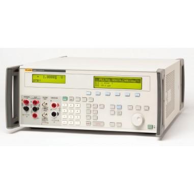 Fluke 5080A - Kalibrátor multimetrov
