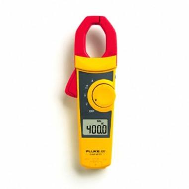 Fluke 302 - Kliešťový ampérmeter