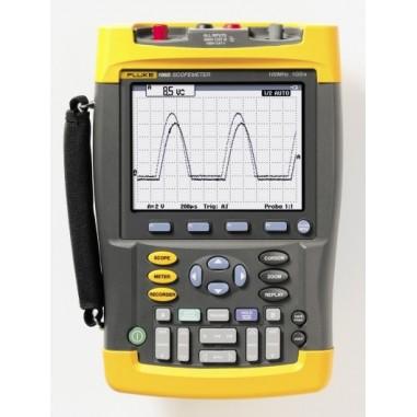 Fluke 196B/S ScopeMeter® s rozšírenou...