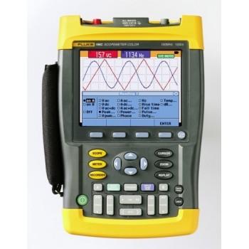 TTi HA1600A - Analyzátor siete a harmonických
