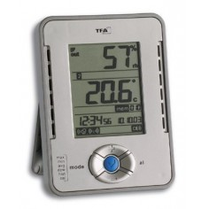 TFA 30.3015 DTHL Klima...