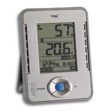 TFA 30.3015 DTHL Klima Logger...