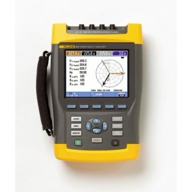 Fluke 434 Log - Logger Upgrade Kit