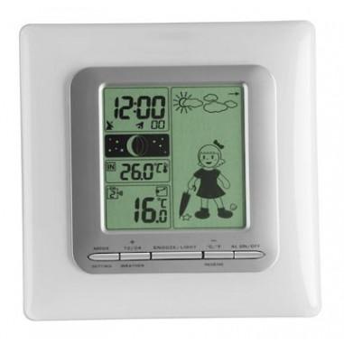 TFA 35.1071.02 WM Weather Kitty...