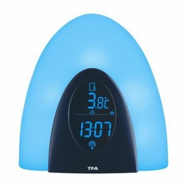 TFA 30.3035 WT Thermo Light...
