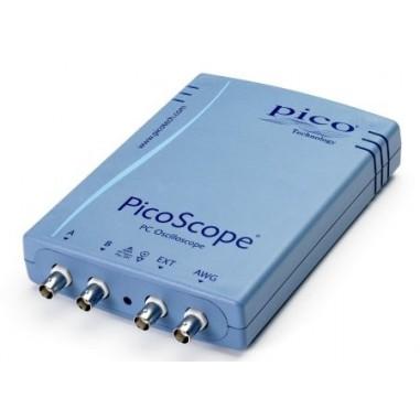 PicoScope 4227 100MHz, 250 MS/s Kit,...